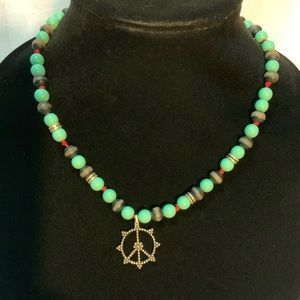 Beautiful Lucky Brand necklace